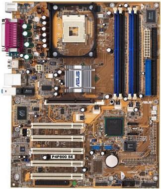 Asus P4p800 X драйвера для Windows XP